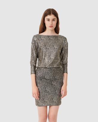 Maje Rilexy Dress