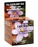 Reviva Labs Light Skin Peel, Non-Chemical, 1.5-Ounces (Pack of 2)