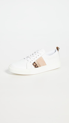 Kaanas Bristol Lace-Up Sneakers