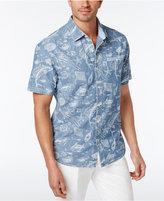 Tommy Bahama Men's Marine Life Shirt