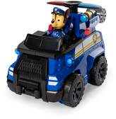 Spin Master Toys Paw Patrol Flip & Fly Chase 2-in-1 Transforming Vehicle