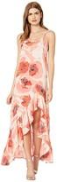 Billabong Kick It Up Dress (Multi) Women's Clothing