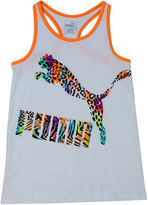 Puma Kitty Tank Top - Girls 7-16