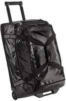Patagonia Black HoleTM Wheeled Duffel Bag 70L