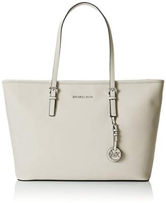 Michael Kors Women's Shoulder Bag Grey Size: fits All