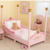 Kid Kraft Princess Toddler Four Poster Bed
