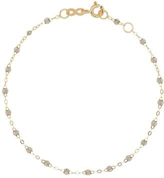 Gigi Clozeau 18kt Yellow Gold Beaded Bracelet