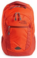 The North Face Boy's Pivoter Backpack - Orange