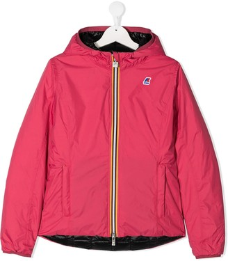 K Way Kids TEEN Lily Thermo Plus jacket
