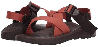 Chaco Mega Z/Cloud (Solid Redwood) Men's Sandals