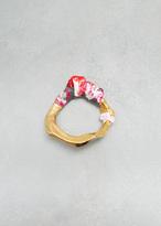 Acne Studios Gold / Pink Aggy Bracelet