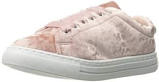 Qupid Women's Reba-161c Fashion Sneaker 6 M US