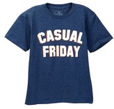Kid Dangerous Casual Friday Graphic Tee (Big Boys)
