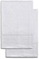 Pillow Guy Set Of 2 Luxe Oversized Bath Towels
