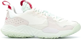 Jordan Chunky Sole Sneakers
