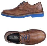 Wally Walker Lace-up shoe
