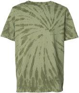 Ovadia & Sons tie-dye T-shirt - men - Cotton - S