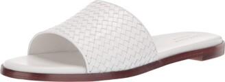 Cole Haan Women's Analise Weave Slide Sandal