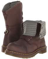 Dr. Martens Work - Leah Steel Toe Women's Work Boots