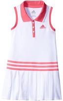 adidas Kids - Twirl Polo Dress Girl's Dress