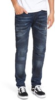 Diesel Men's Fourk Skinny Fit Jeans