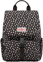 Cath Kidston Lucky Rose Buckle Backpack