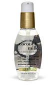 OGX Coconut Milk Anti Breakage Serum 118ml
