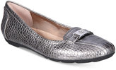 Giani Bernini Jileese Memory Foam Flats, Only at Macy's
