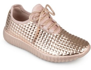 Journee Collection Women's Megan Sneaker Women's Shoes