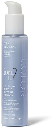 Ion Color Solutions Color Defense Intense Leave In Therapy