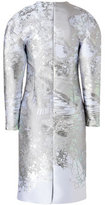 Mary Katrantzou Silk Blend Duson Dress in Maria Beetle