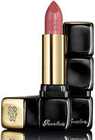 Guerlain KissKiss Satin Finish Lipstick