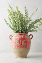 Anthropologie Avignon Ceramic Vase