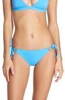 Mara Hoffman Women's Grommet Bikini Bottoms