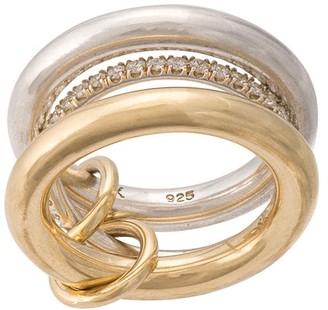 Spinelli Kilcollin Libra SP rings