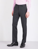 HUGO BOSS Gibson wool trousers