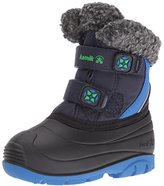 Kamik Kids' Clover Snow Boot