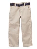 U.S. Polo Assn. Khaki Pants - Boys