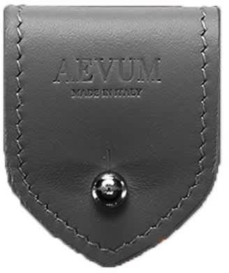 Aevum Headphones & Cable Holder Smoke Grey