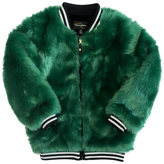 Rock Your Baby Linda Fur Jacket