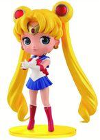 Banpresto Q-Posket Sailor Moon Action Figure