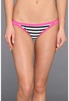 Roxy Outdoor Flip Side Bikini Bottom