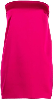Andamane Off-Shoulder Mini Dress