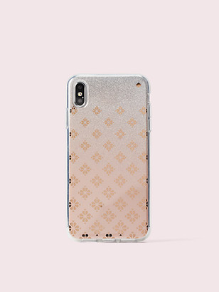 Kate Spade Spade Flower Ombre Iphone Xs Max Case