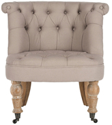 Safavieh Sally Tufted Chair
