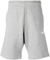 Carhartt college sweat short - men - Cotton - L