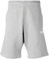 Carhartt college sweat short - men - Cotton - S