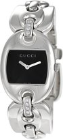 Gucci Women's YA121505 Marina Dial Watch [Watch]