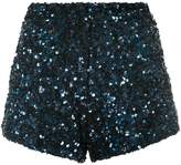 Manish Arora two tone shorts