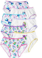 Handcraft 7-Pk. Hatchimals Cotton Underwear, Little Girls (4-6X) & Big Girls (7-16)